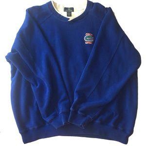 Vinatge Florida Gators Men's sweater